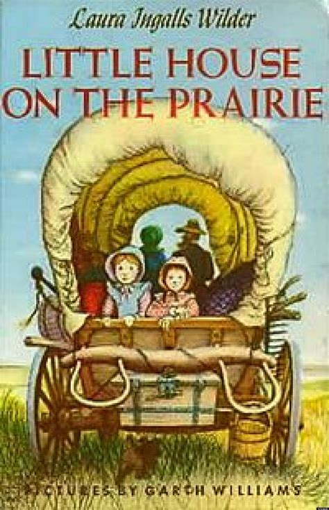 the house books house on the prairie in talks huffpost