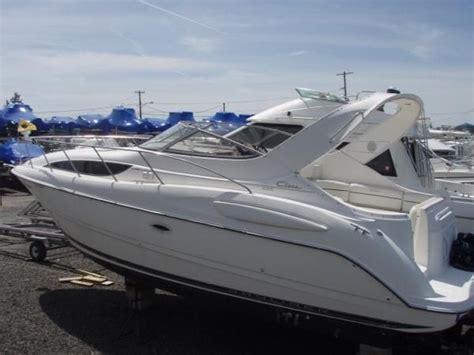 used cuddy cabin boats for sale nj used 2002 bayliner 3055 ciera barnegat nj 08731