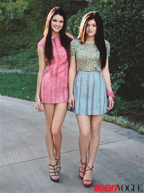 teen magazine kendall and kylie jenner kylie jenner kendall jenner images kylie kendall