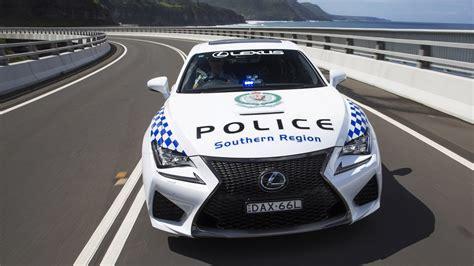 lexus accessories australia australia s nsw gets a lexus rc f cruiser