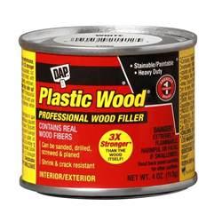 wood filler home depot dap 4 oz white plastic wood solvent wood filler 21412