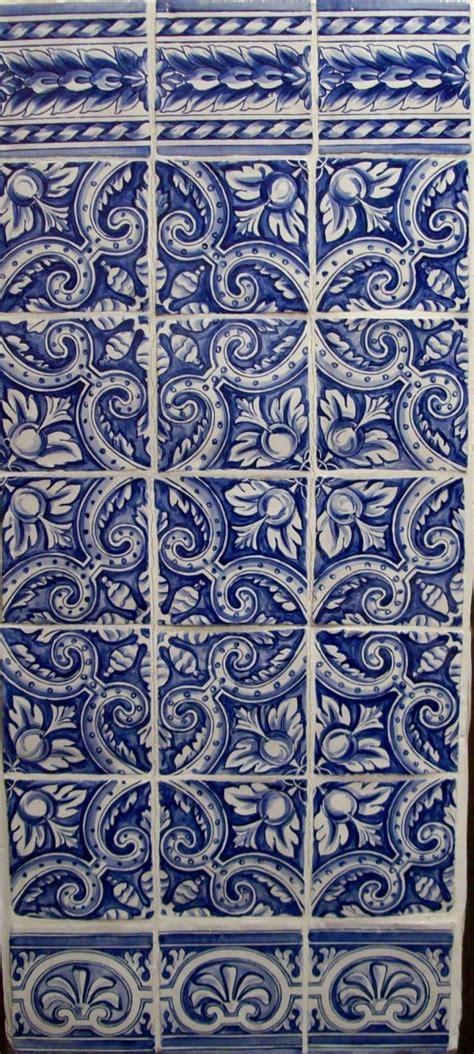 zocalo azulejo andaluz azulejos para patios andaluces andaluz pinos x with