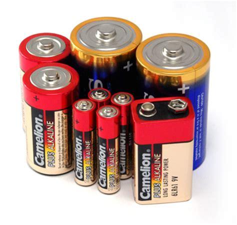 Cellboost Battery Brings Dead Gadgets Back To by Alkaline Batteries Thinkgeek