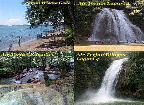 Sale Libur Idul Fitri 1 10 July 2016 wisata air paling banyak diminati warga nabire pasca libur lebaran nabire net