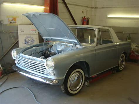 saxon ford ford saxon 1962 prototype reconstruction