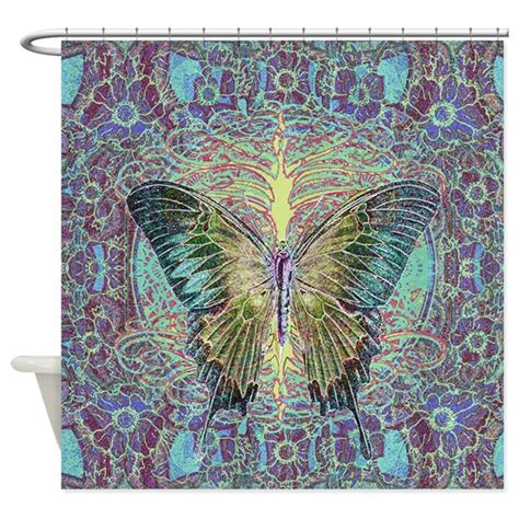 tree of life curtains butterfly and tree of life shower curtain by thetreeoflifeshop
