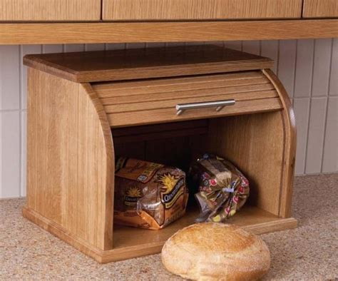 bread box plans  woodworking plans
