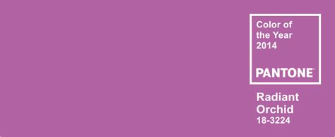 color of the year 2014 radiant orchid is pantone s 2014 color of the year