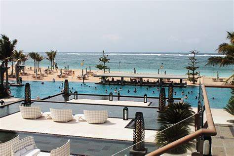 Bali Polkadot luxury honeymoons at the mulia resort bali polka dot