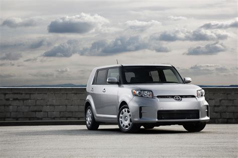 scion xb 2011 scion xb gets a refresh the torque report