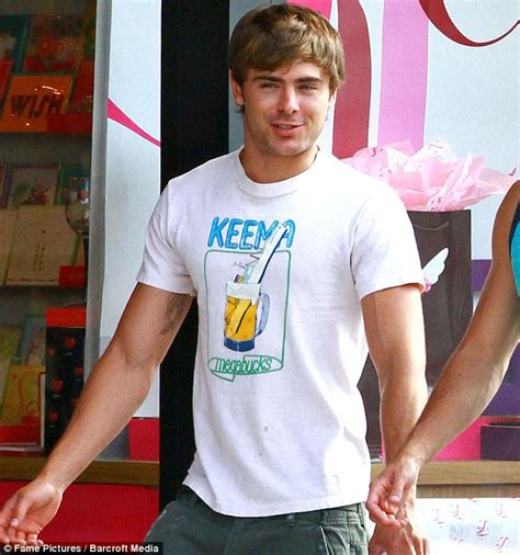 zac efron tattoo zac efron gets third 02 news