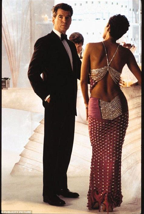 film james bond halle berry 200 best images about bond 20 die another day on