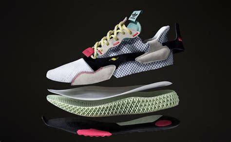 adidas zx 4000 4d b42203 release date sneaker bar detroit