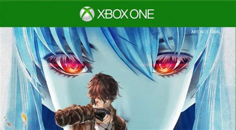 Ps4 Valkyria Revolution Vanargand Edition R1 valkyria revolution getting physical vanargand edition for xbox one as well more screenshots