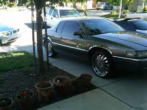 Donk Cadillac Escalade Coupe Powered Me From Chevrolet On Series Da Crunch