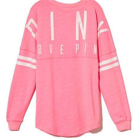 varsity crew pink s secret from vs pink clothes