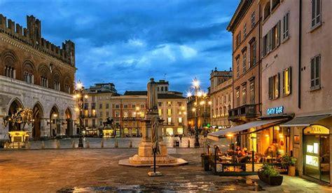 In Piacenza by Piacenza