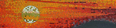 Autumn Wall Murals origami cranes kate rattray s mosaic blog