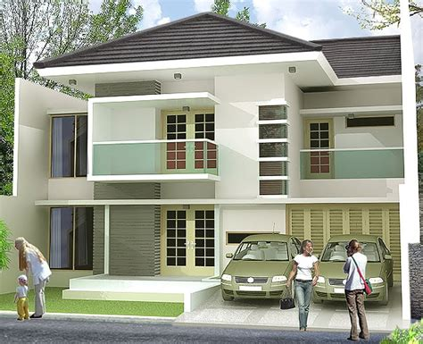 gaya bangunan  dasar perancangan fasad desainrumaharsitekcom