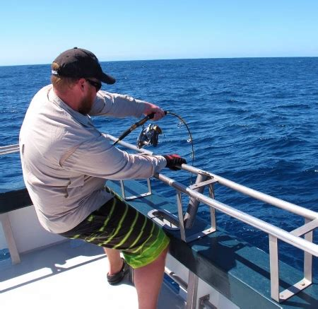 fishing boat death nz bent rods and high stick heaven the fishing website
