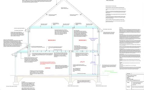 full section view architectural section views pictures to pin on pinterest
