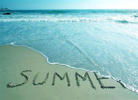 summer written in sand summer wallpaper