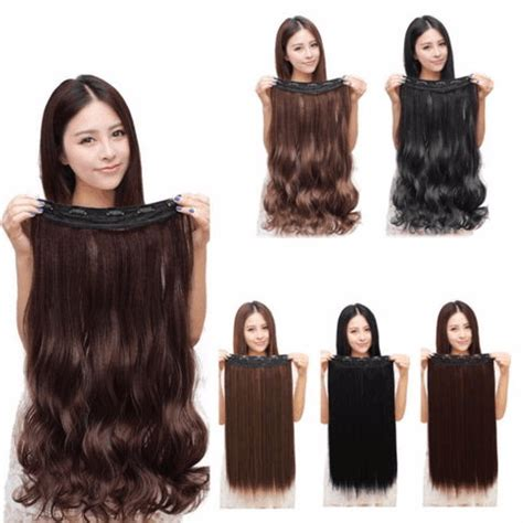 what shoo to use on hair extensions clip in hair extensions curly with 5