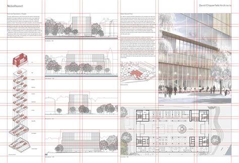 tavole tesi architettura impaginazione tavole di architettura guida al layout