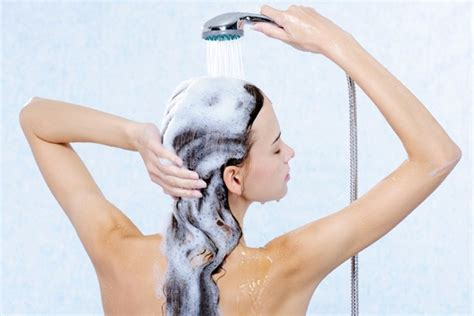 How To Wash Hair Without Taking A Shower by Bidetking 5 Tips In Maintaining Personal Hygiene