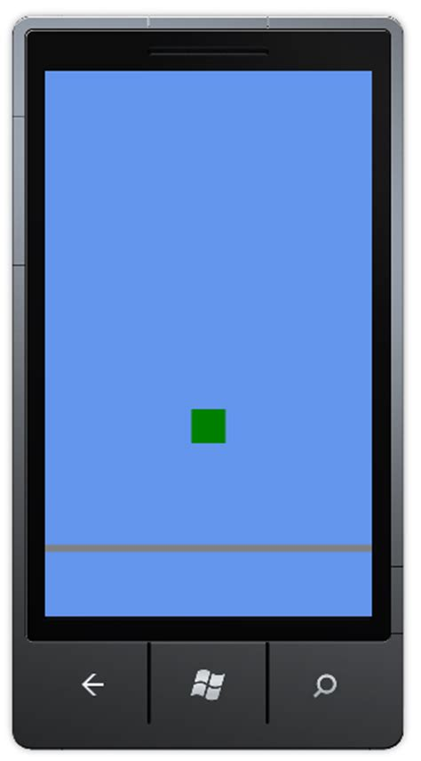 xamarin cocossharp tutorial bouncing ball xna