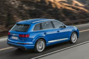 pros and cons of audi suvs autos post