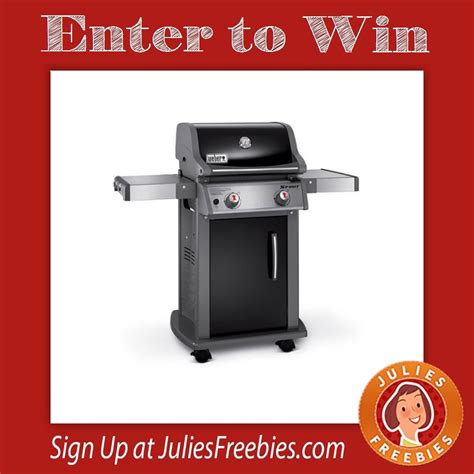 Weber Grill Sweepstakes 2016 - treasure cave treasure your cheeseburger sweepstakes and instant win game julie s