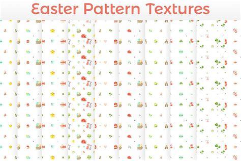 easter eggs patterns hd textures creativetacos