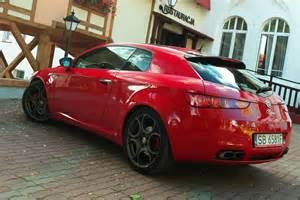 Alfa Romeo Brera Usa Alfa Romeo Brera Pictures Information And Specs Auto