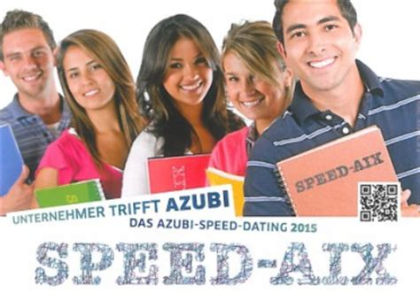 Job speed dating aachen 2014 silverado