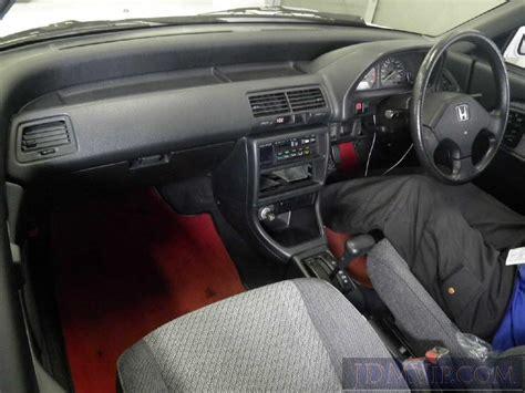 Cover Mobil Cover Mobil Sedan Honda Grand Civic Nouva an original version grand civic a t 1991 page 3