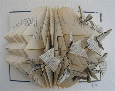 Folding Paper Book - janet haigh paper folding books 2018