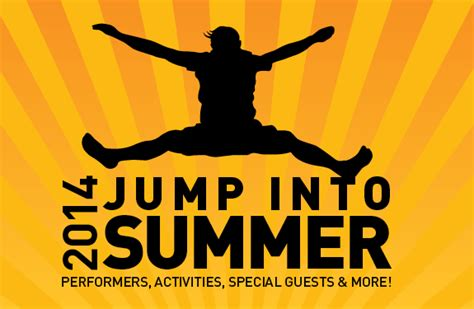 Jump Into The Jumper Trend This Summer by Event Details Kalamazoo Valley Museum