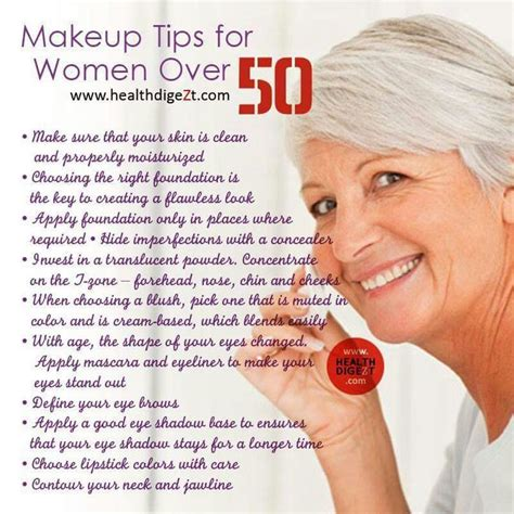 20 best beauty tips and tricks for women makeup tips over 50 saubhaya makeup