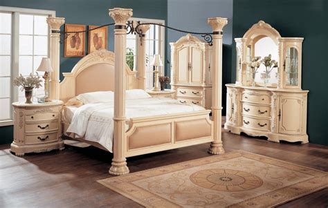 off white bedroom sets distressed off white bedroom furniture