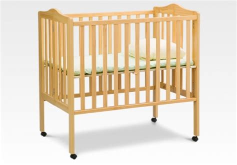 Delta Portable Crib Mattress Delta Children Portable Crib