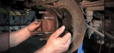 chevy silverado and gmc sierra brake problems page 5 2000 silverado parking brake shoe install autos post