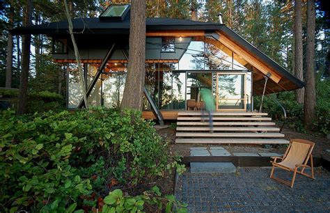 Washington Cabins by Caring For The Planet Tranquil Cabin Retreat In Washington
