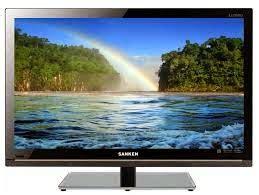 Tv Akari Flat service tv lcd led plasma projector layar lebar samsung lg