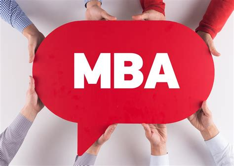Mba From Of Or Bad by Unicaf Scholarship Programme Mba Programmes The Many