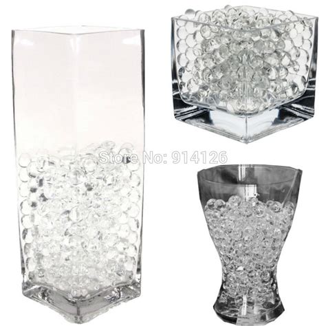 Clear Vase Fillers by Get Cheap Clear Vase Filler Aliexpress