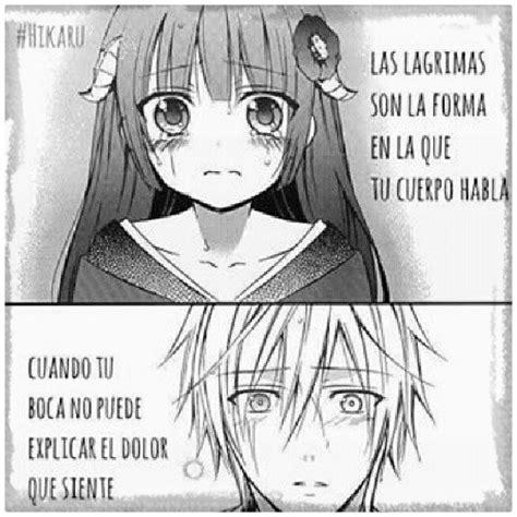 imagenes a blanco y negro tristes imagenes de anime con frases variadas imagenes de anime