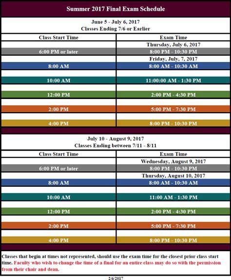 Academic Calendar Tamu Academic Calendar For 2016 2017 Office Of The Registrar