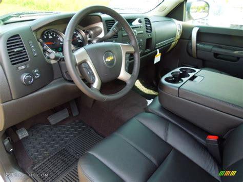 2013 Silverado Interior by Interior 2013 Chevrolet Silverado 1500 Lt Extended