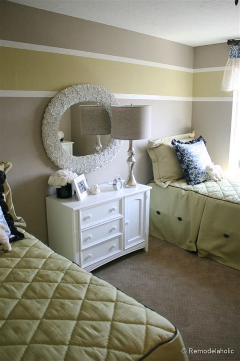 Ideas For Painting Bedroom Walls Bedroom Paint Color Ideas With Accent Wall 38 Interior
